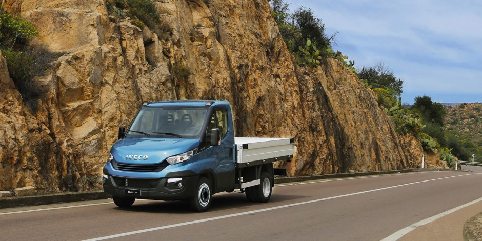 iveco daily chassis blom dsw iveco actiewebsite. Black Bedroom Furniture Sets. Home Design Ideas