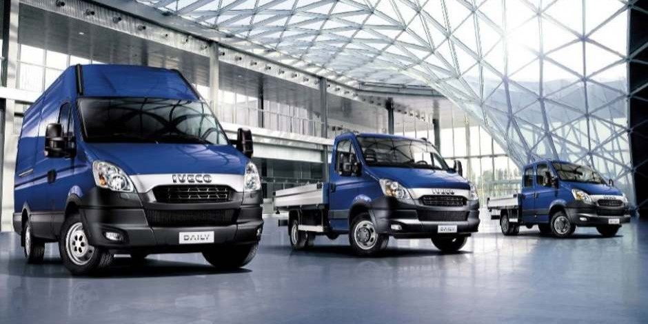 Iveco Used